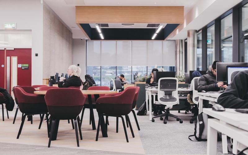 Achievement centre