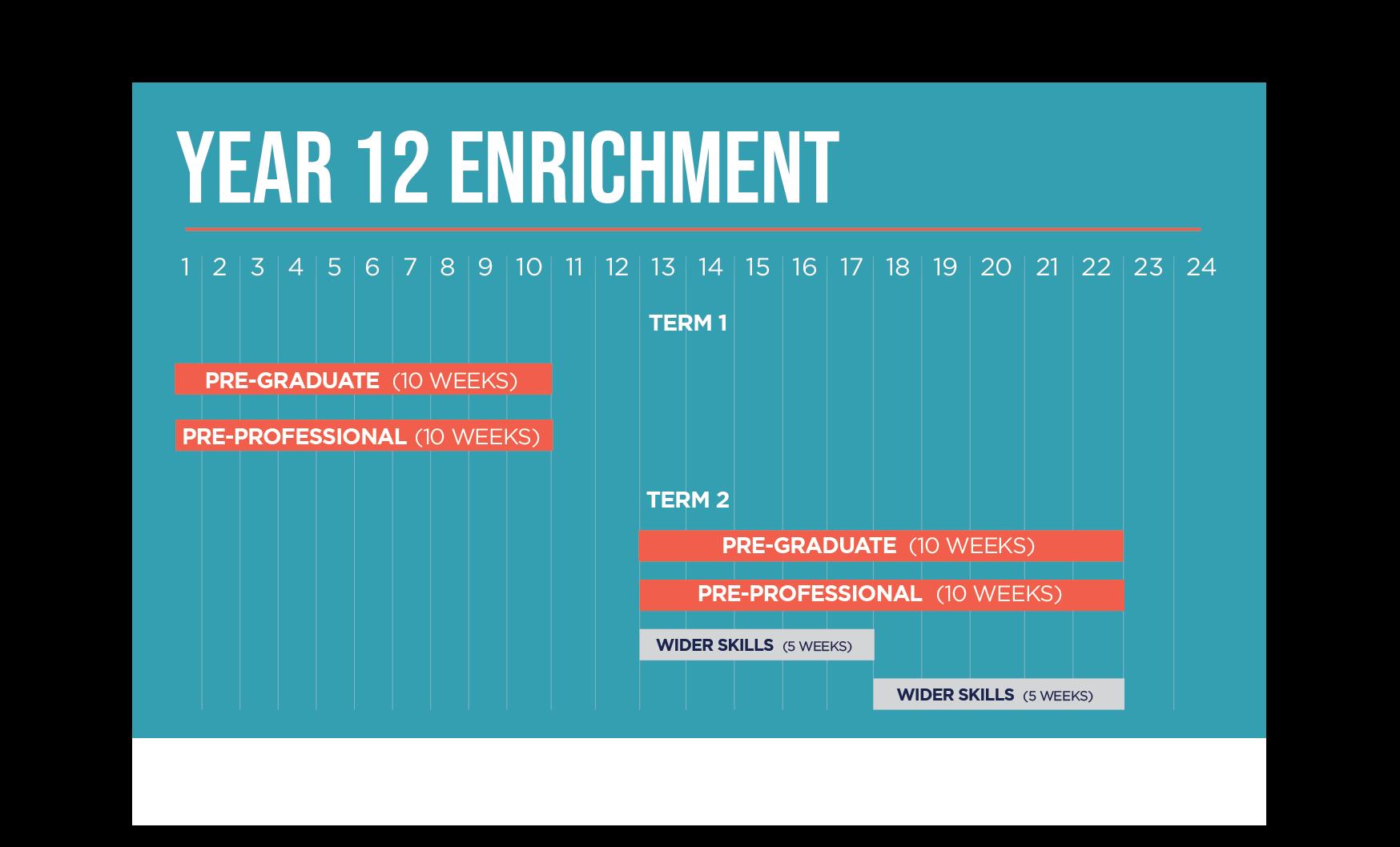 Rsfc yr 12 enrichment table