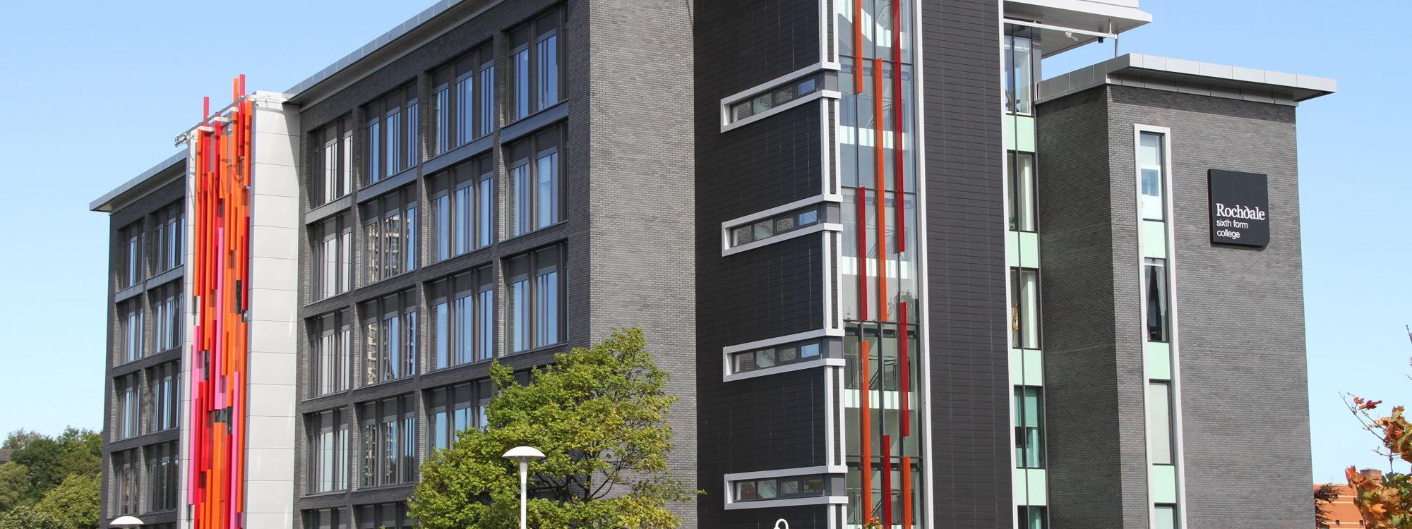 RSFC building